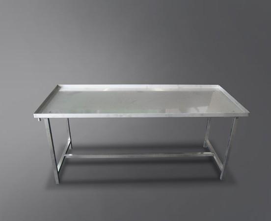 table d gouttage mat riel de fromagerie quipement et fourniture. Black Bedroom Furniture Sets. Home Design Ideas