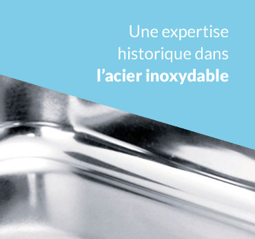 From-Inox Fabricant materiel inox fromagerie